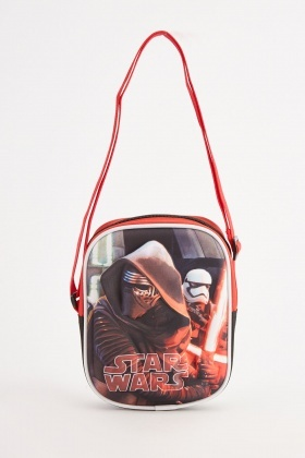 Star Wars Themed Shoulder Bag