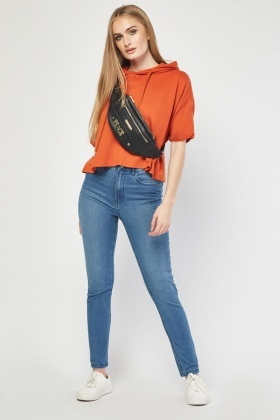 Super Skinny Fit Jeans