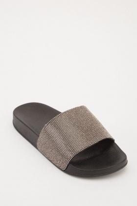 700354d30 Cheap Flat Sandals for Women £5