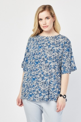 a24dd81bf3c26e Women s Plus Size Clothing for £5