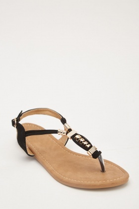 f303dd032bd Cheap Flat Sandals for Women £5