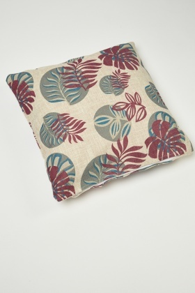 Pack Of 2 Cushion Cover Set