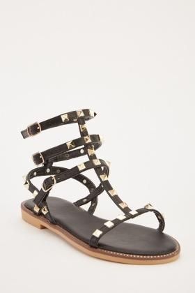 3e9e0e61d54 Cheap Flat Sandals for Women £5
