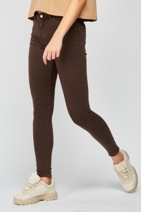 Supper Skinny Casual Jeans