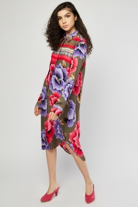 8411fffd0ee5 Shirt Dresses   Buy cheap Shirt Dresses for just £5 on ...