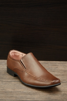 Slip-On Men's Shoes