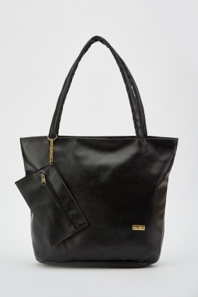 Double Handled Tote Bag