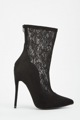 bf3552cf60454 Cheap Women's Boots for £5 | Everything5Pounds