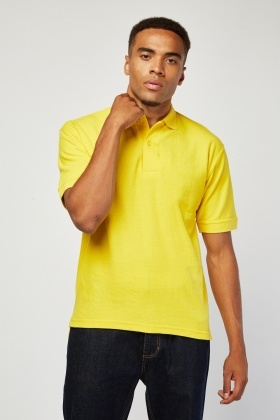 Pack Of 3 Sunflower Polo-Shirts