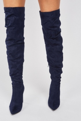 870b34fb8a7 Cheap Women's Boots for £5 | Everything5Pounds