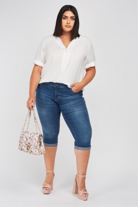 74466eeda Women's Plus Size Clothing for £5 | Everything5Pounds
