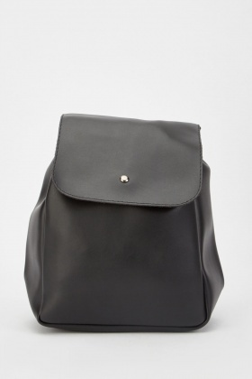 Flap Front Backpack £5.00