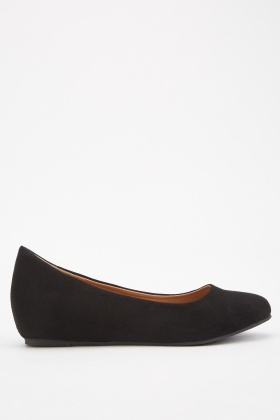 Low Internal Wedge Pumps