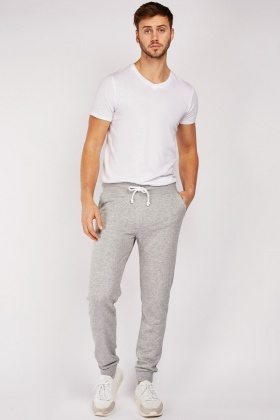 Speckled Jogger Pants