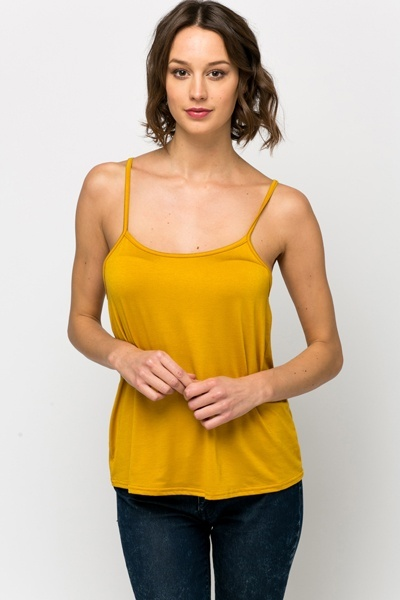 Swing Cami Top