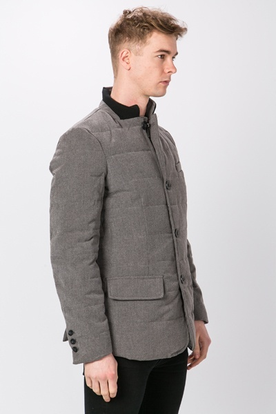 Padded Smart Jacket