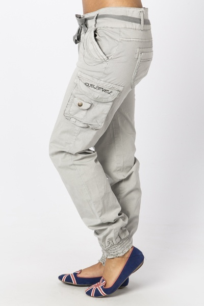 Casual Combat Trousers