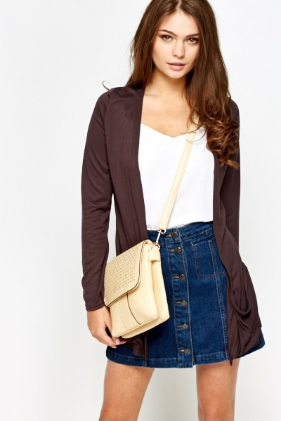 Casual Lightweight Cardigan