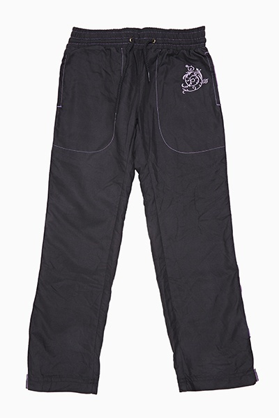 Image of Cotton Blend Joggers