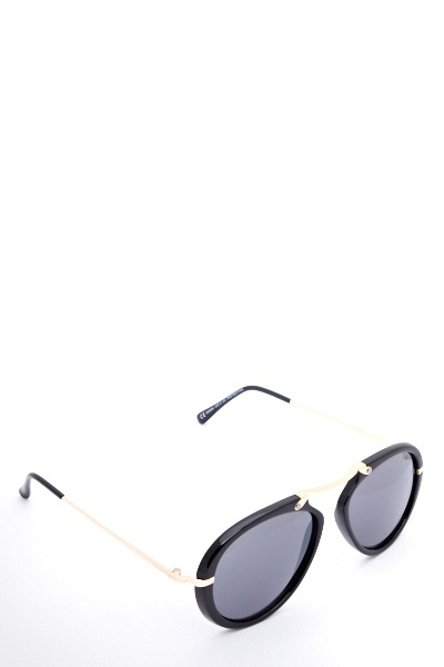 Wayfarer Coloured Sunglasses