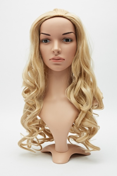 Image of Curly Full Head Wig