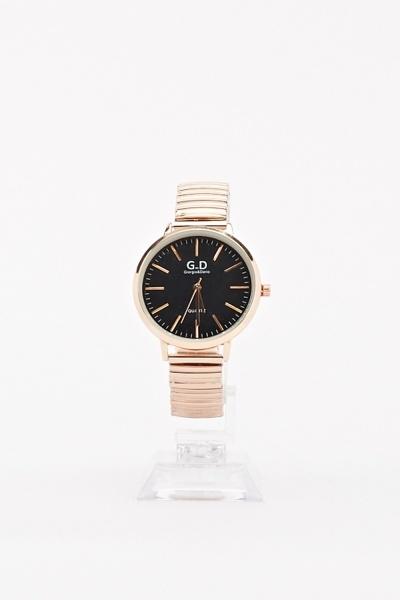 Image of Bracelet Strap Watch