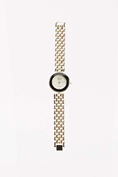 Chain Strap Watch