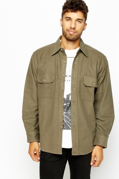 Soft Touch Casual Jacket