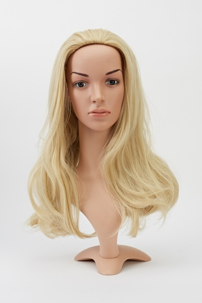 3/4 Clip In Hair Piece