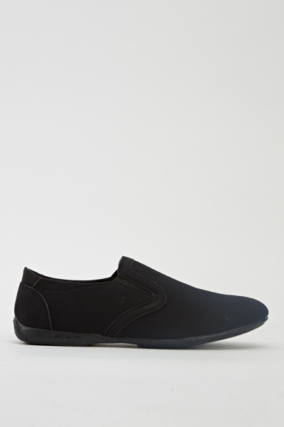 Casual Mens Slip On Shoes