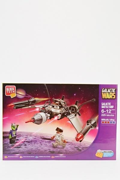 Image of Galactic Wars