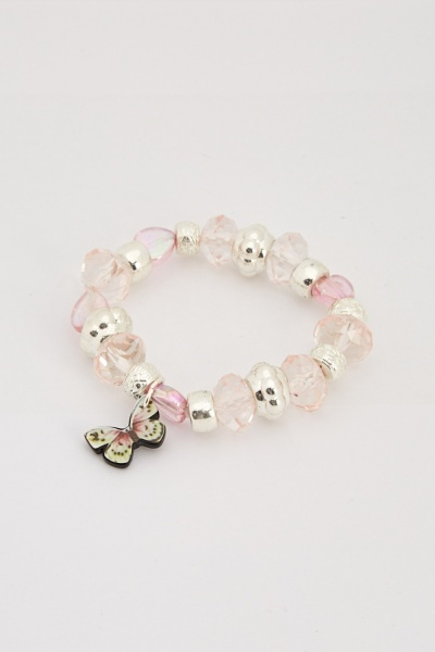 Image of Kids Butterfly Bracelet