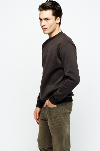 Casual Mens Jumper