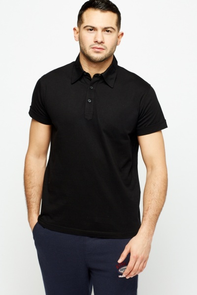 Pack Of 2 Polo T-Shirts