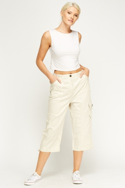 3/4 Combat Trousers