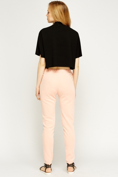 Elasticated Trousers