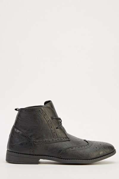 Mens Lace Up Brogues