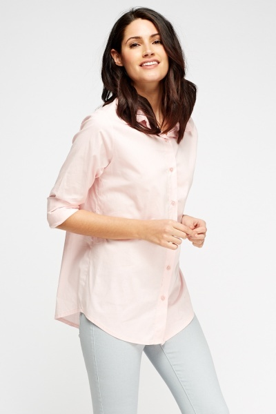Casual Womans Shirt