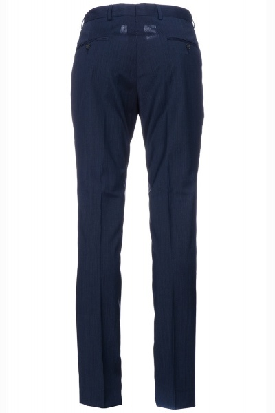 Ben Sherman Camden Fit Mini Stripe Trousers
