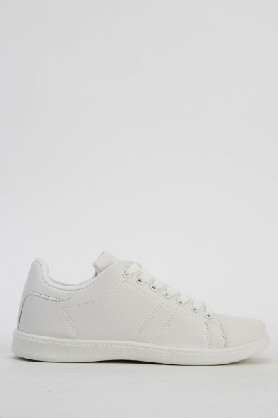Low Top Casual Trainers