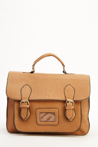 Mini Shoulder Satchel Bag