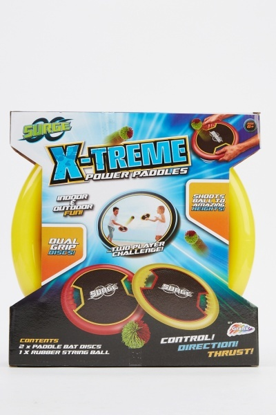 X-Treme Power Paddles