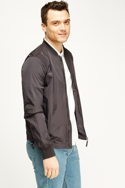 Light Weight Jacket