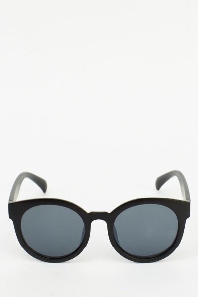 Image of Wide Frame Sunglasses