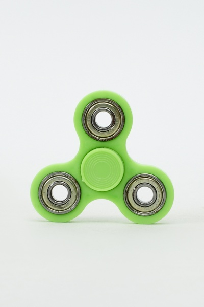 Stress Relief Hand Spinner