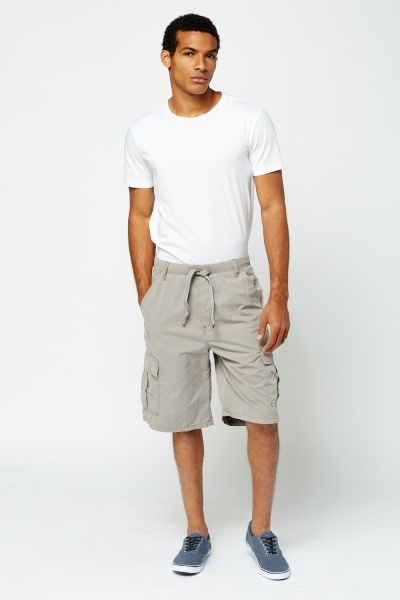 Pocket Side Shorts