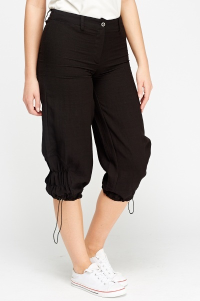 Light Weight 3/4 Trousers