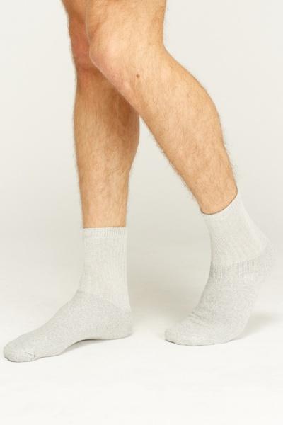 Pack Of 6 Cotton Socks