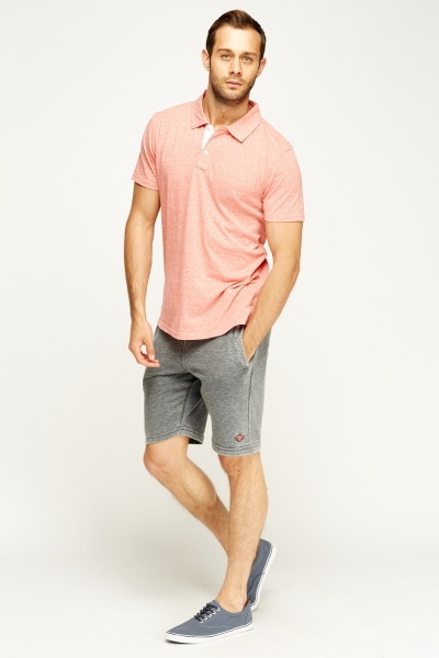 Casual Jogger Shorts