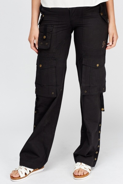 Light Weight Combat Trousers